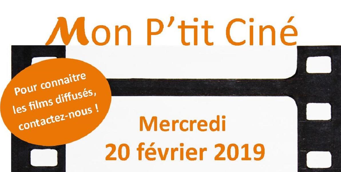Mon P'tit Ciné