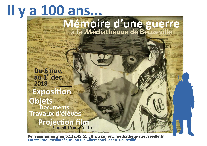 Beuzeville - Exposition