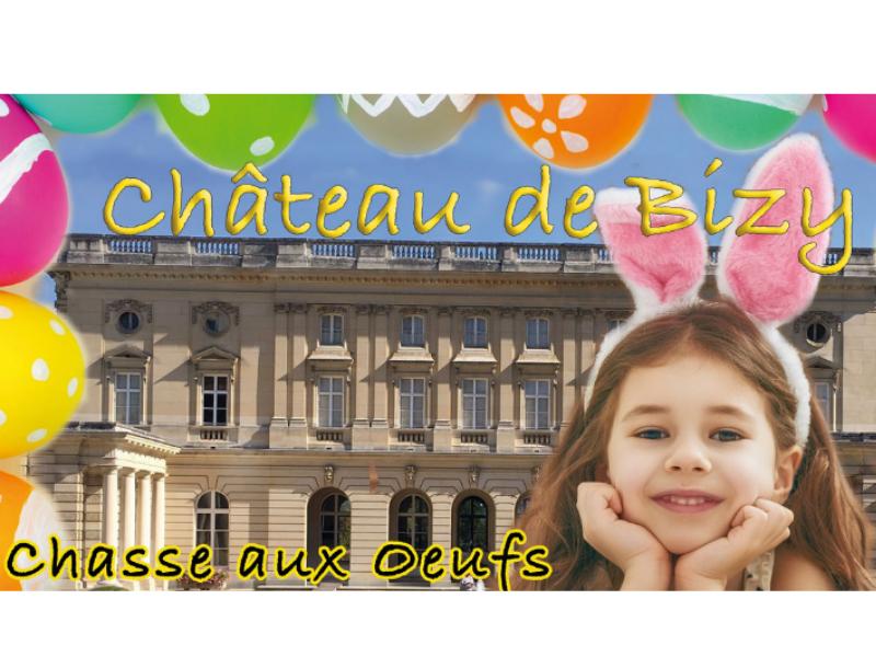 © Château de Bizy